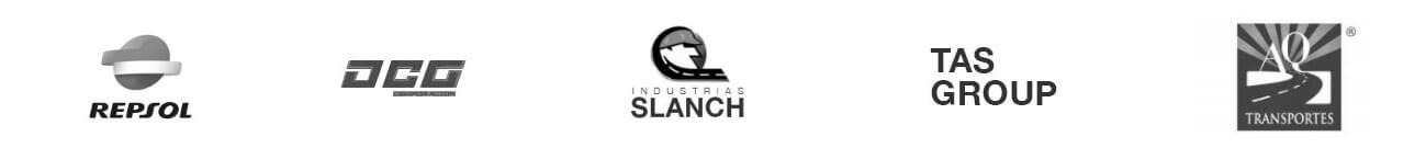 Logos de empresas asociadas - Asfaltoperú
