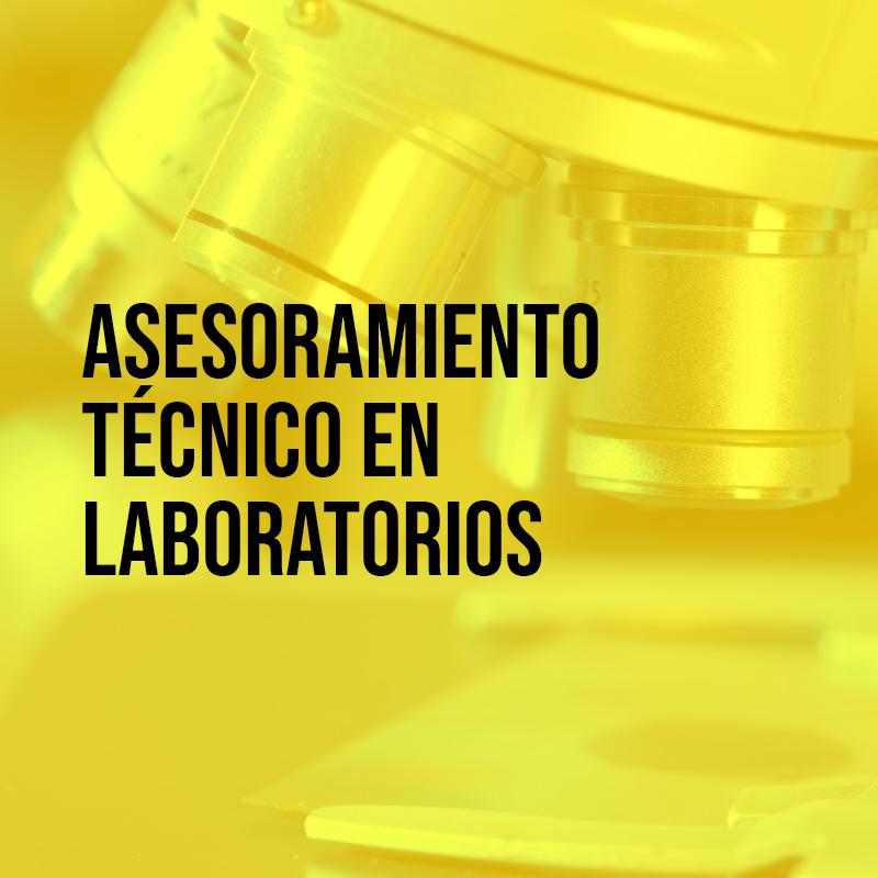 Asesoramiento técnico en laboratorios | Asfaltoperú
