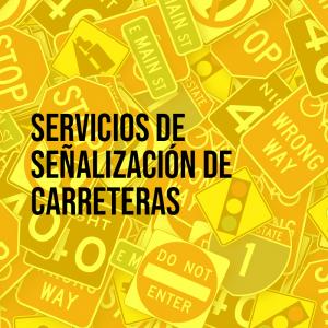 Señalización de carreteras | Asfaltoperú