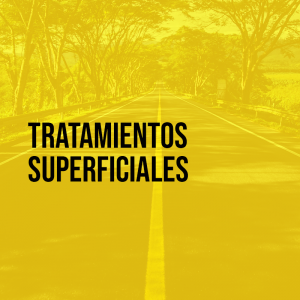 Tratamientos superficiales | Asfaltoperú